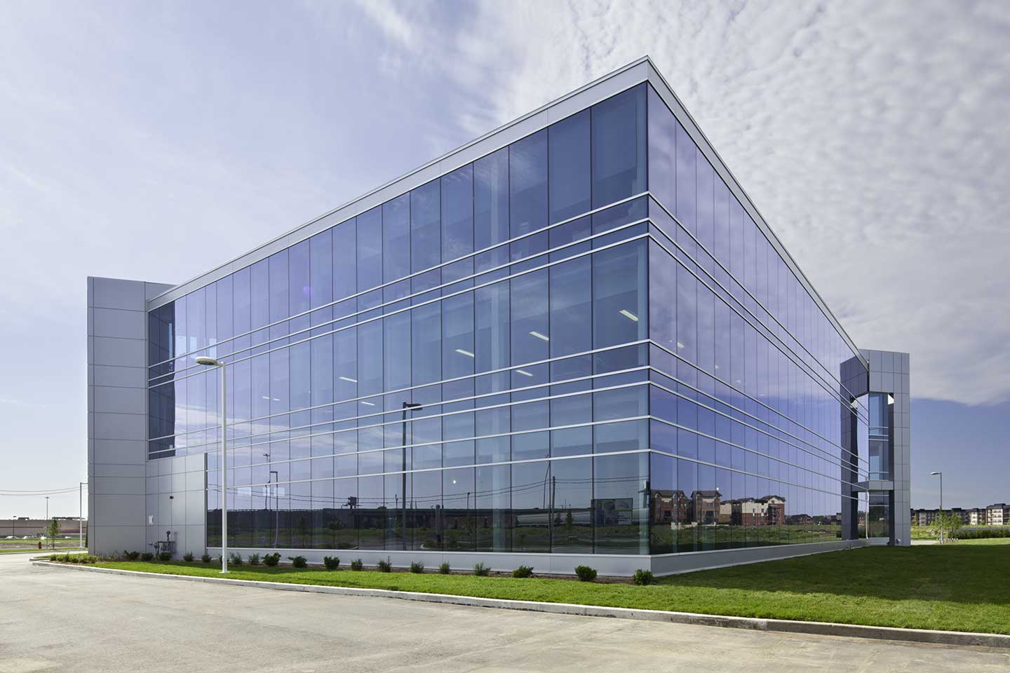 Boisbriand Corporate Centre – Tower A