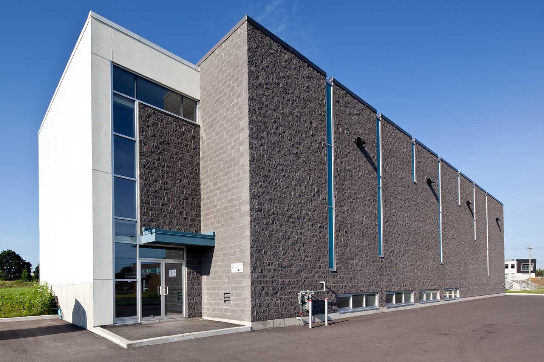 Collège Boisbriand
